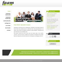 faam website
