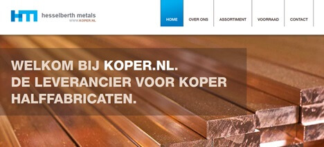 koper website