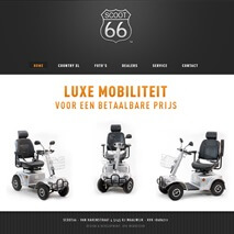 scoot66 website