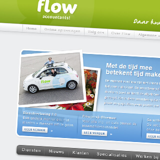 flow accountants